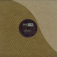 Front View : Leon Vynehall - BUTTERFLIES / THIS IS THE PLACE (2021 REPRESS) - Royal Oak / Royal023
