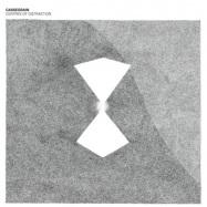 Front View : Cassegrain - CENTRES OF DISTRACTION (3X12 LP) - Prologue Music / PRGLP007