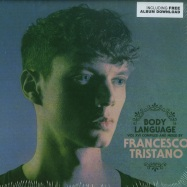 Front View : Francesco Tristano Presents - BODY LANGUAGE VOL. 16 (CD) - Get Physical Music / GPMCD108