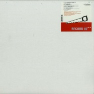 Front View : Various Artists - AIRBAG RECORD 02 - Out To Lunch 005 (30065)