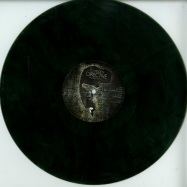 Front View : DJ Hidden - DIRECTIVE ALBUM SAMPLER (EP + MP3) - Hidden Tracks / HIDTR005