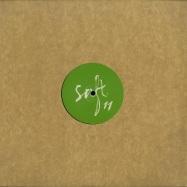 Front View : Ian Blevins & NY*AK - GRASSCUTTER EP - SAFT / SAFT11
