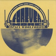 Front View : Paul Woolford - FOREVERMORE  (SPECIAL REQUEST REMIX) - Running Back / RB098.1