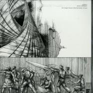 Front View : Janeret - SPACE CONQUEST (BEN BUITENDIJK / DIEGO KRAUSE RMXS / VINYL ONLY) - Berg Audio / BERGAMON03