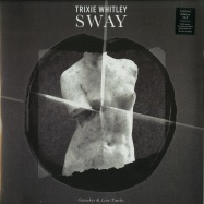 Front View : Trixie Whitley - SWAY (OUTTAKES & LIVE TRACKS)(2X12 INCH WHITE COLOURED VINYL) - Unday Records / UNDAY056LP
