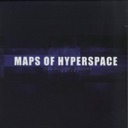 Front View : Maps Of Hyperspace - THE GOLDEN ENERGY - REMIXES - Stasis Recordings / SRWAX01