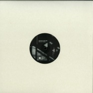 Front View : Session Restore - SPEAK OUT / RETREAT (VINYL ONLY / INCL VRIL & HENNING BAER RMXS) - Rauh Audio / RH007