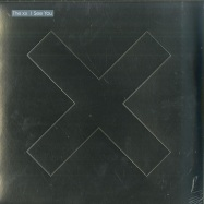 Front View : The XX - I SEE YOU (LP + CD) - Young Turks / YTLP161 / 05137811