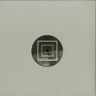 Front View : Karim Sahraoui - THE MISSION - Off Recordings / OFF138