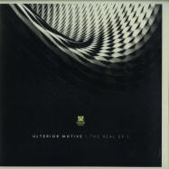 Front View : Ulterior Motive - THE REAL EP - Shogun Audio / SHA114