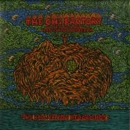 Front View : The Chi Factory - THE KALLIKATSOU RECORDINGS (LP, 180GR) - Astral Industries / AI-07