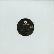 Front View : Abstract Division - DIVERGENT EP - Spectral Rebel / SPR007