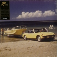 Front View : Various Artists - SEAFARING STRANGERS: PRIVATE YACHT (2LP) - Numero Group / NUM072LP
