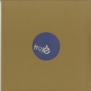 Front View : St. David - 80S MOVEMENT EP - Frole Records / FRLV009