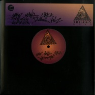 Front View : Dead Mans Chest - TRILOGY DUBS VOL.2 (10 INCH) - Ingredients Records / RECIPE053