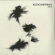 Front View : Various Artists - KLOCKWORKS 20.2 (2X12) - Klockworks / KW20.2