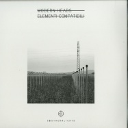 Front View : Modern Heads - ELEMENTI COMPATIBILI EP (LTD 180G VINYL) - Southern Lights / SL004