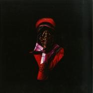 Front View : J.C. Kastil - NO SPIRITUAL SURRENDER (2xLP) - Cabrera / CBR010
