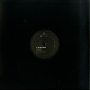 Front View : Nick Curly - NO TAKERS EP (INCL SANTE RMX) - 8 Bit / 8Bit132