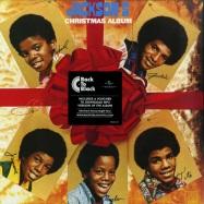 Front View : Jackson 5 - CHRISTMAS ALBUM (180G LP + MP3) - Motown / 3794576