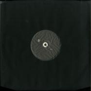 Front View : Mandar - FFF3 / BALLS N DICES (INTERLUDE) / NELLIO - Oscillat Music / OSC 10-4