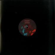 Front View : Patrick Dre - NULLNULL - Drec / DREC00