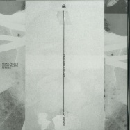 Front View : Exium - EXPECT NOTHING (REEKO, REGIS, OSCAR MULERO REMIXES) - Nheoma / NHEOMA020