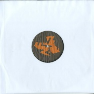 Front View : Various Artists - VARIOUS ARTISTS 4 (LTD VINYL ONLY) - FA>IE / FRVA004
