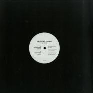 Front View : Tactical Aspect - UNFAIRE - Detrimental Audio / DETR01