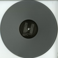 Front View : Homemade Weapons - SUBCEPT EP (GREY VINYL) - Weaponry / WPN004LTD