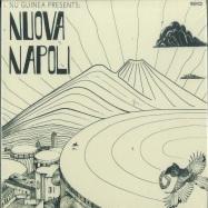 Front View : Nu Guinea - NUOVA NAPOLI (CD) - NG Records / NG01CD