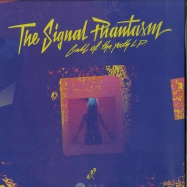 Front View : The Signal Phantasm - CALL OF THE YOUTH (2LP) - Lumbago / LMBG05