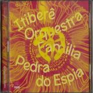 Front View : Itibere Orquestra Familia - PEDRA DO ESPIA (2XCD) - Far Out Recordings  / FARO206DCD