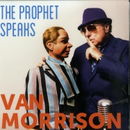 Front View : Van Morrison - THE PROPHET SPEAKS (2LP) - Exile / 7707173