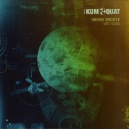 Front View : URBAN GROOVE - VISIT VENUS EP - Kumquat Records / KUM034