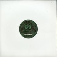 Front View : Headgear - DEM DEH REMIXES - AKO Beatz / AKOB016