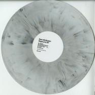 Front View : Sam McQueen - SEPHORIA EP (GREY MARBLED VINYL) - Delsin / DSR/X18