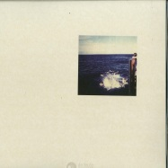 Front View : Jascha Hagen - A TOUCH OF COLD WATER - Laut & Luise / LUL016