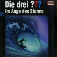 Front View : Die Drei ??? - IM AUGE DES STURMS (2LP) - Europa / 19075878181