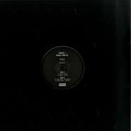 Front View : Omar / Unai Trotti - P & S (VINYL ONLY) - Art of Dark / AOD002