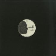 Front View : Luc Ringeisen - PAS A PAS EP (VINYL ONLY) - BodyParts / BPV025