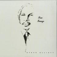 Front View : Steve Elliott - TRUE IMAGE LP - Rain&Shine / RSR004