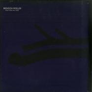 Front View : Brendon Moeller - MATERIALIZE (LP) - Vibrant Music / VMR005