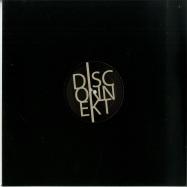 Front View : Wrong Assessment / Rommek / Fabrizio Lapiana / Deepbass - VARIOUS ARTISTS 001 - Disconnekt Records / DNR001