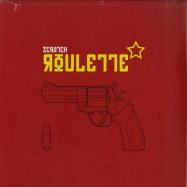 Front View : DJ JS-1 - SCRATCH ROULETTE - Ground Original / js010