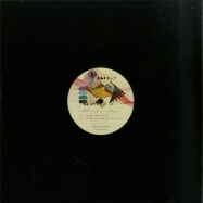 Front View : Andy Vaz - SANKOLIGE EP - Will Always Be A Love Song / Wewill019