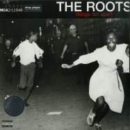 Front View : The Roots - THINGS FALL APART (3LP DELUXE EDT) - Geffen / 7783093