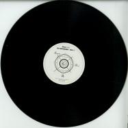 Front View : Luc Ringeisen - 296 EP - Paramour / Para003.1