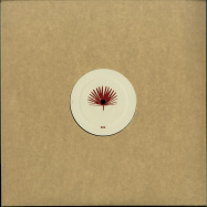 Front View : Pizzicatto - DUES (VINYL ONLY / INCL. Jaffa Surfa & Iuly.B RMXS) - Lespalmes Discs / LSPD002