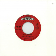Front View : Stanley Mitchell - GET IT BABY / QUIT TWISTIN MY ARM (7 INCH) - Outta Sight / OSV194